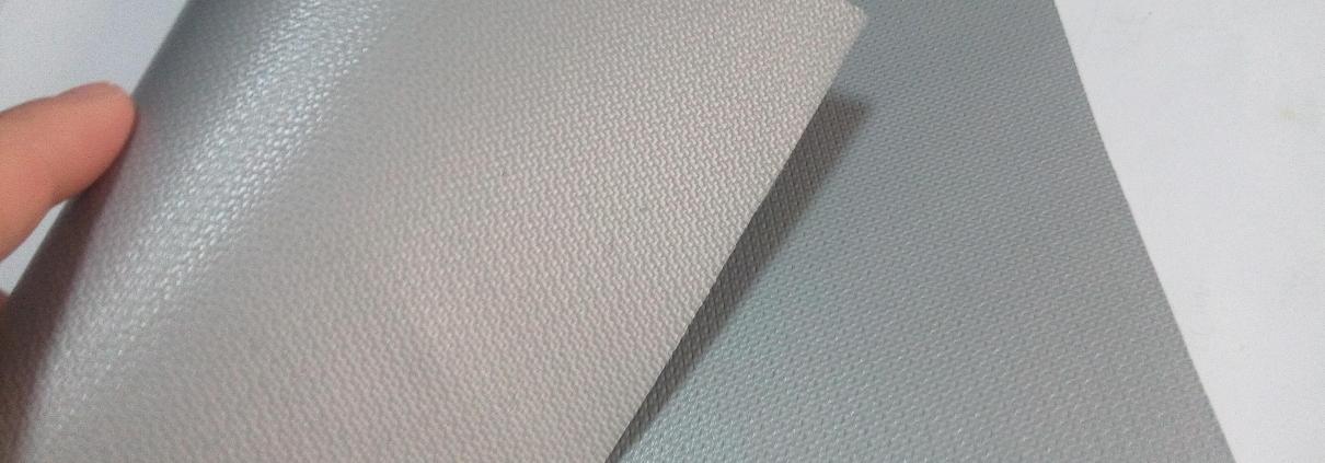 Silicone Coated Fabric