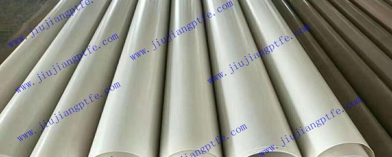 Teflon Cloth For Drying Application
