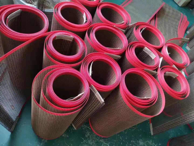 Teflon Mesh Conveyor Belt Manufacturers In Canada