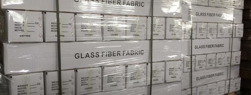 Teflon coated glass fiber fabric