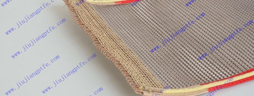 food grade fiberglass conveyor belt