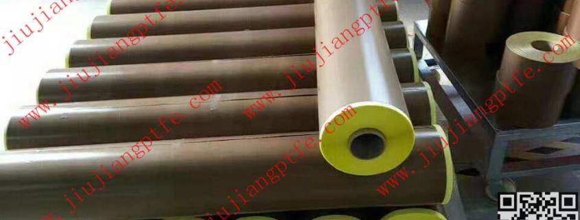 fiberglass adhesive tape high temp