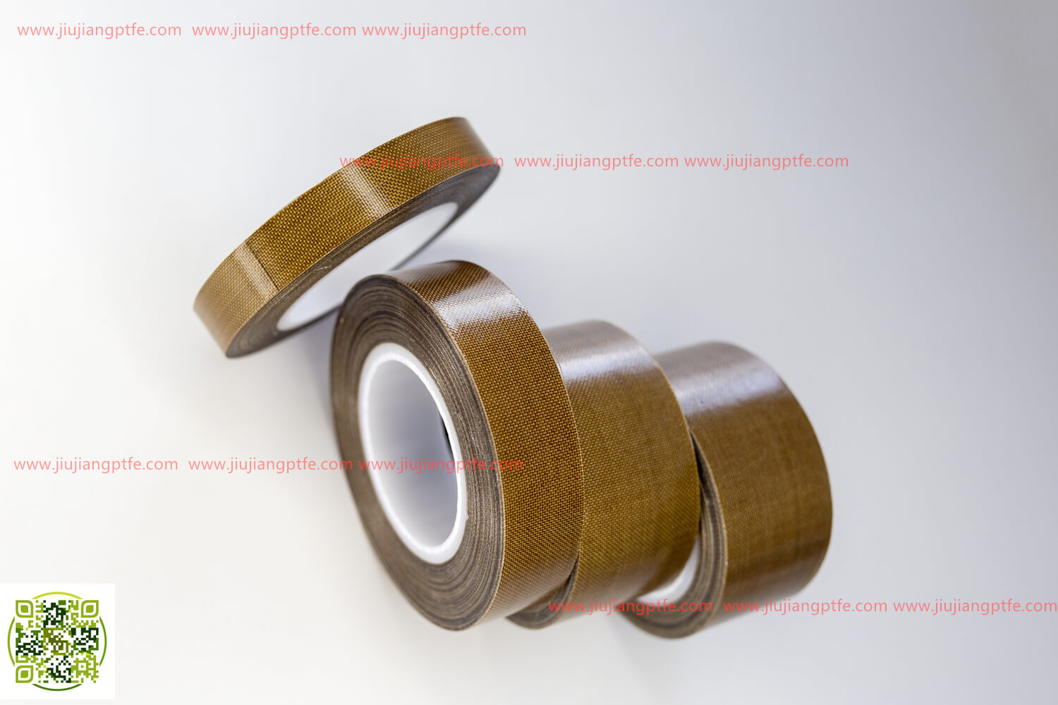 high temperature Teflon adhesive tape