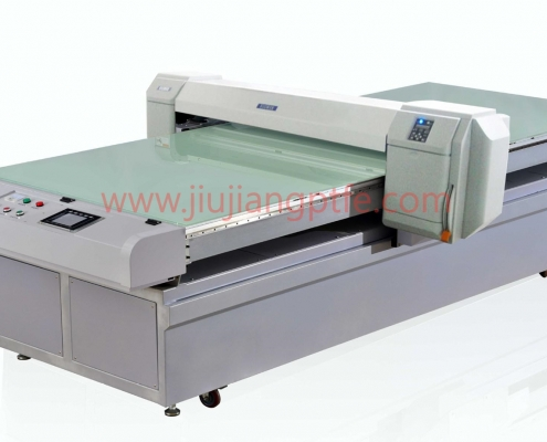 Teflon Conveyor Belt Used in Printing Machine
